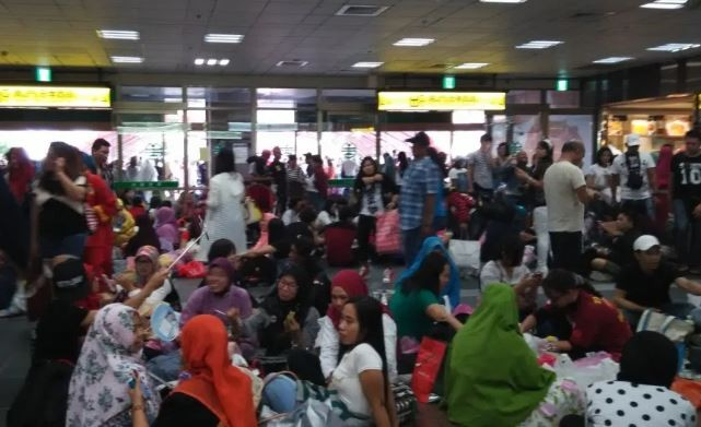 Taiwan Salah Satu Pilihan Utama Bagi Calon Pekerja Migran Indonesia (CPMI)