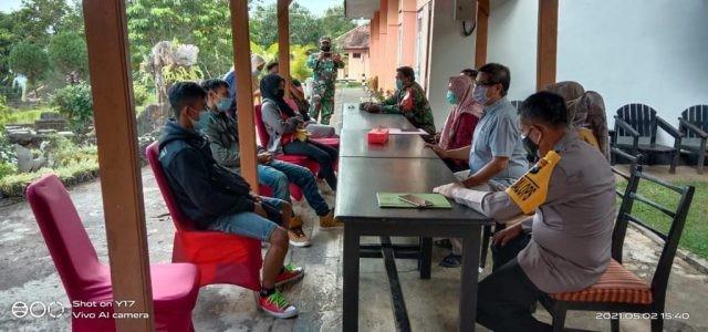 Pulang Dari Malaysia, 3 Imigran Asal Nganjuk Jalani Karantina di Hotel Pasenggrahan Sawahan Nganjuk
