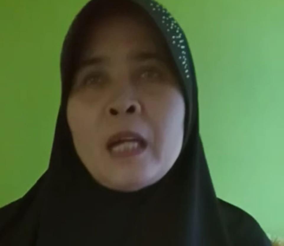 Nasib Ibu Ayi, PMI asal Ciamis masih terkatung-katung.