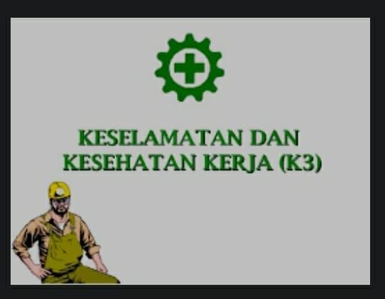 Peringatan Dalam Rangka  Hari  Keselamatan dan Kesehatan Kerja (K3)